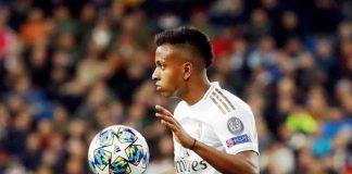 Madrid goleó a Galatarasay - noticias24 Carabobo