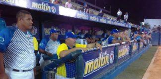 Magallanes en la segunda semana - Magallanes en la segunda semana