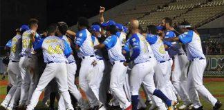 Magallanes se amparó del bate - noticias24 Carabobo
