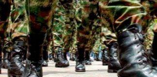 militar colombiano - militar colombiano