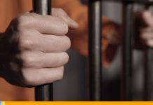 Motín en Santa Ana, reclusos mantienen como rehenes a ocho custodios
