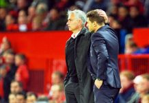 Mourinho técnico del Tottenham - noticias24 Carabobo