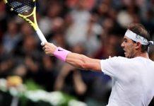 Nadal eliminó a Wilfried Tsonga - noticias24 Carabobo