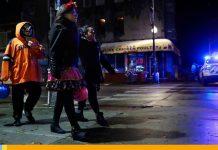 Halloween en Estados Unidos: Niña de siete años recibió un disparo