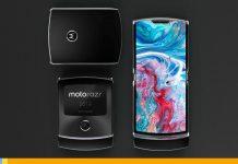 Nuevo Motorola Razr: La compañía se reinventa con pantalla plegable