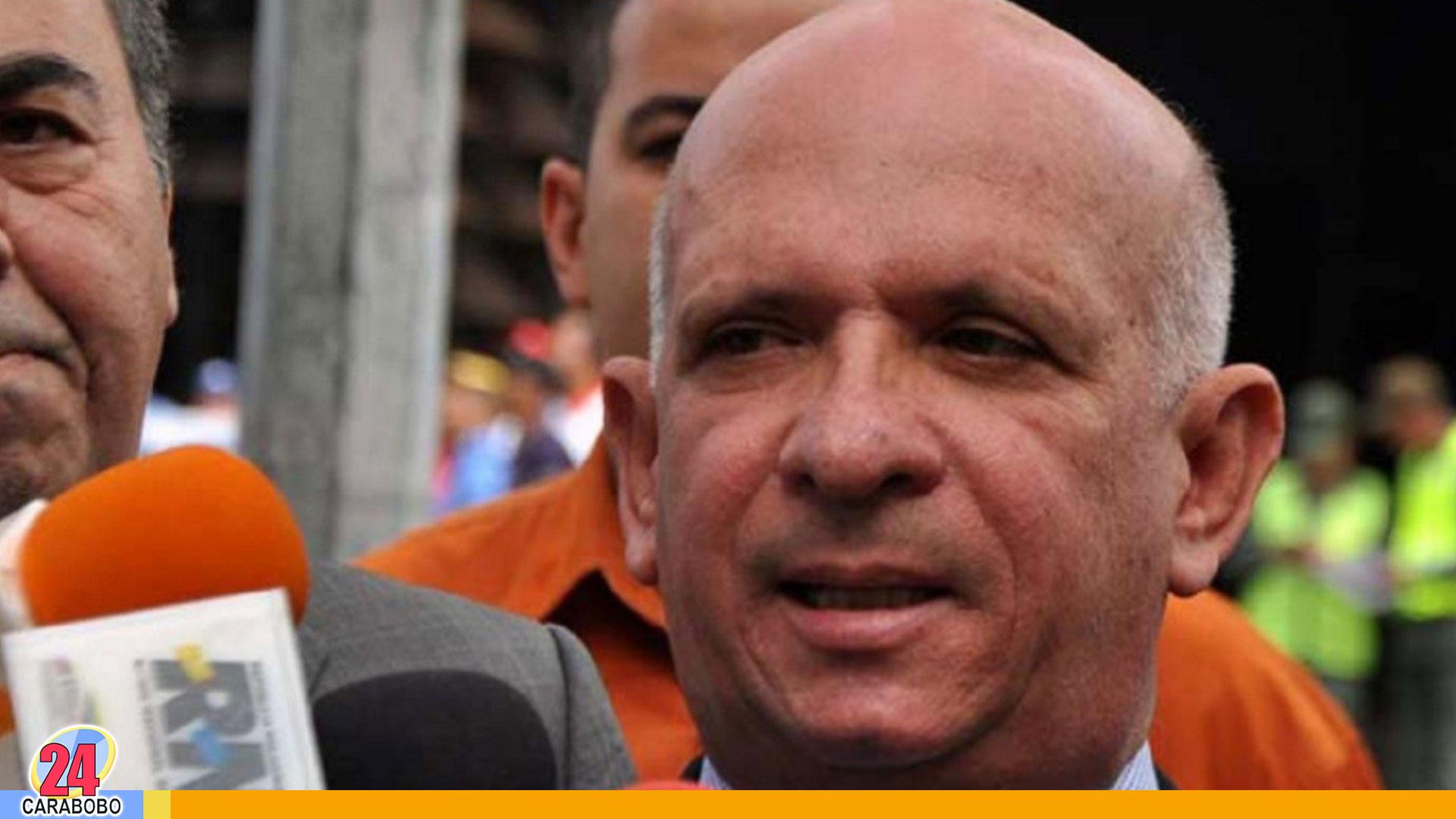 """Noticias en Carabobo, Noticias de Carabobo, Noticias24Carabobo, Noticias Hoy, Hugo Carvajal, """"Pollo"""" Carvajal, Nicolás Maduro, Diosdado Cabello, Feliz Viernes, 8Nov, 8 de Noviembre"""