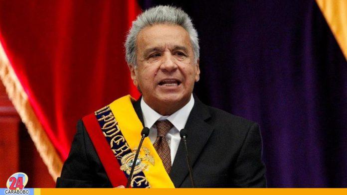 Presidente de Ecuador propone nueva reforma tributaria tras dialogo