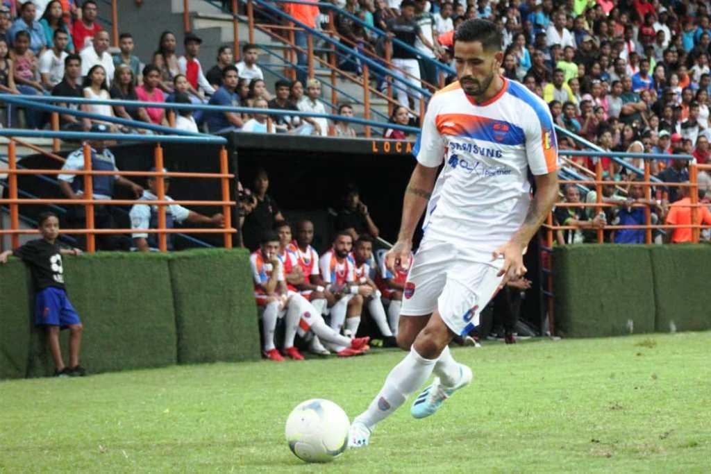 Carabobo FC se quedó - noticias24 Carabobo