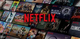 Caída de Netflix a nivel mundial: La plataforma de streaming en problemas