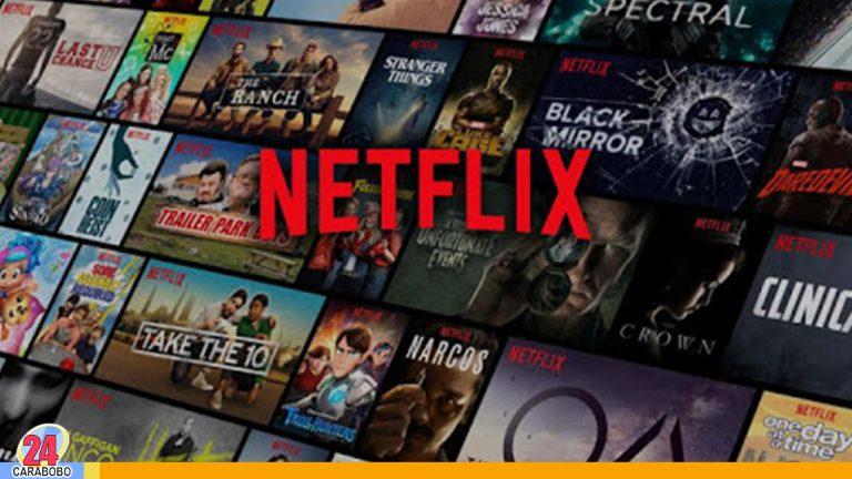 La plataforma Netflix sufrió caída a nivel mundial