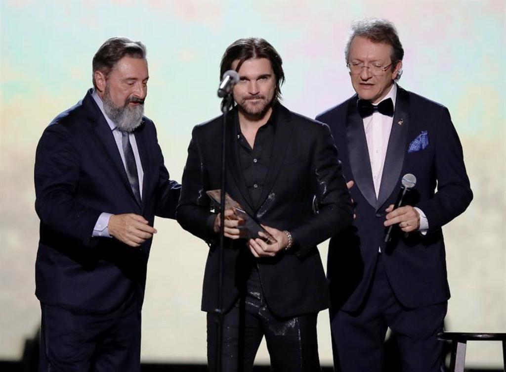 Sanz con ocho nominaciones - noticias24 Carabobo