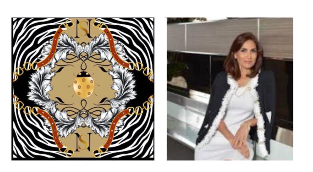 Soraya Nava destacada diseñadora - noticias24 Carabobo