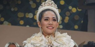 Tailandia se corona en el Miss International 2019 en Japón