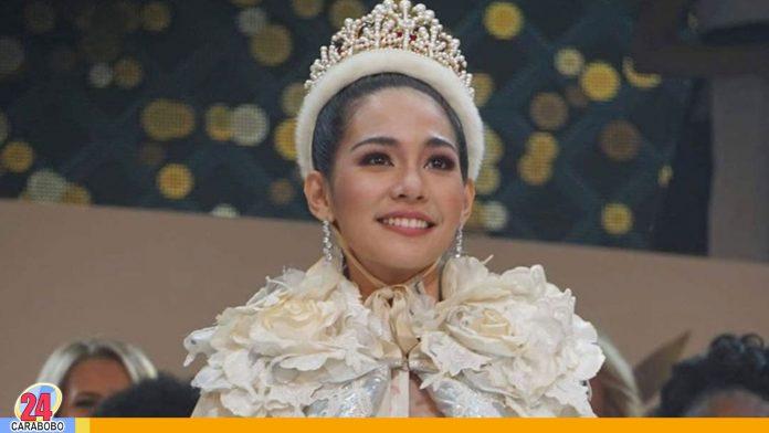 Tailandia se corona en el Miss International 2019 en Japón