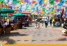 Tijuana el nuevo mercado - Tijuana el nuevo mercado