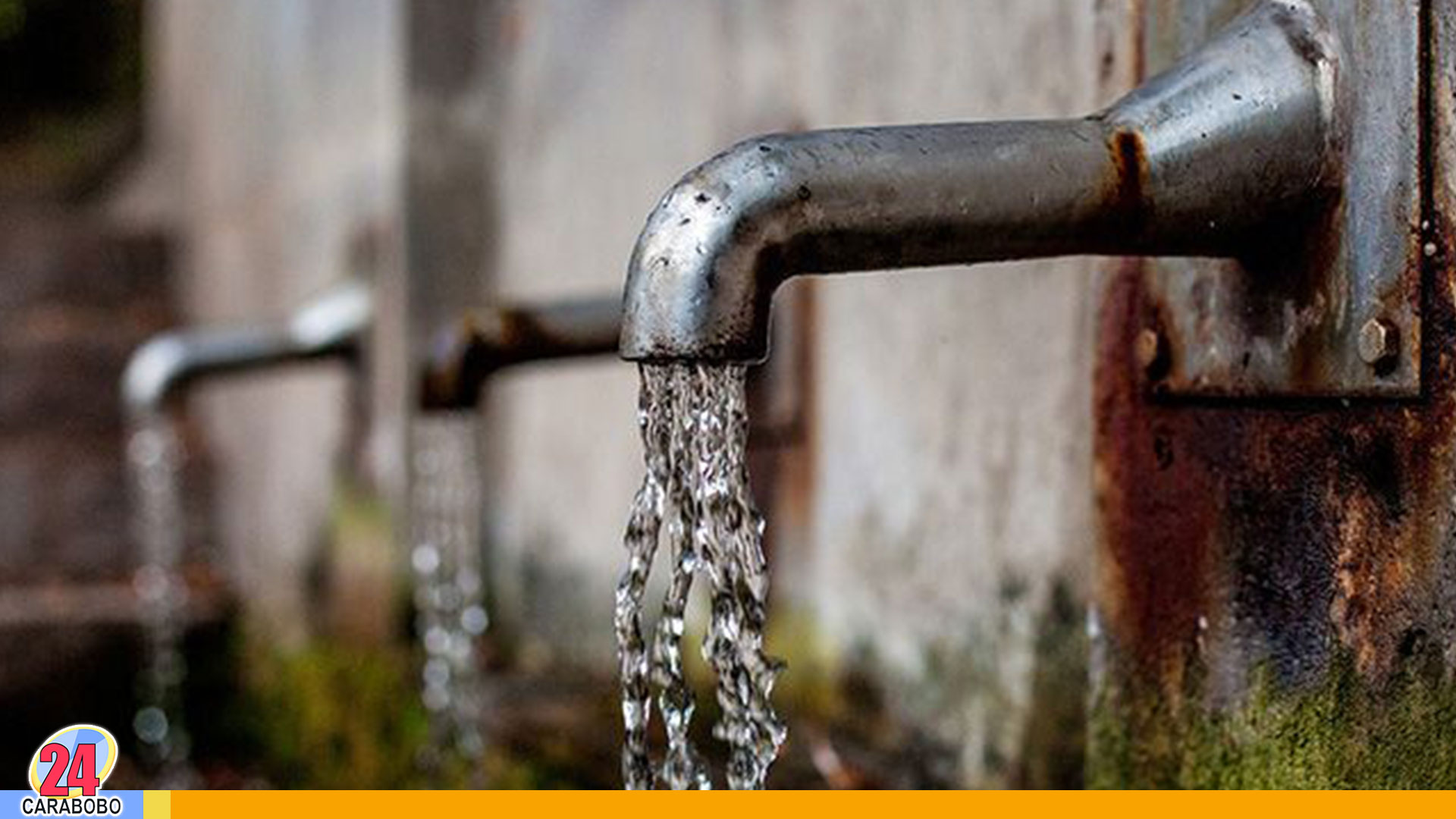 Tomas Ilegales de agua - Tomas Ilegales de agua