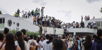 Tragedia en Parque del Este - noticias24 Carabobo