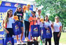 Alexaida Guédez impuso su clase - noticias24 Carabobo