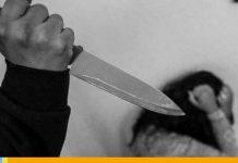 Venezolano asesinó a su esposa a puñaladas en Chile