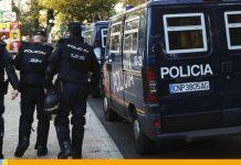 venezolano detenido en España