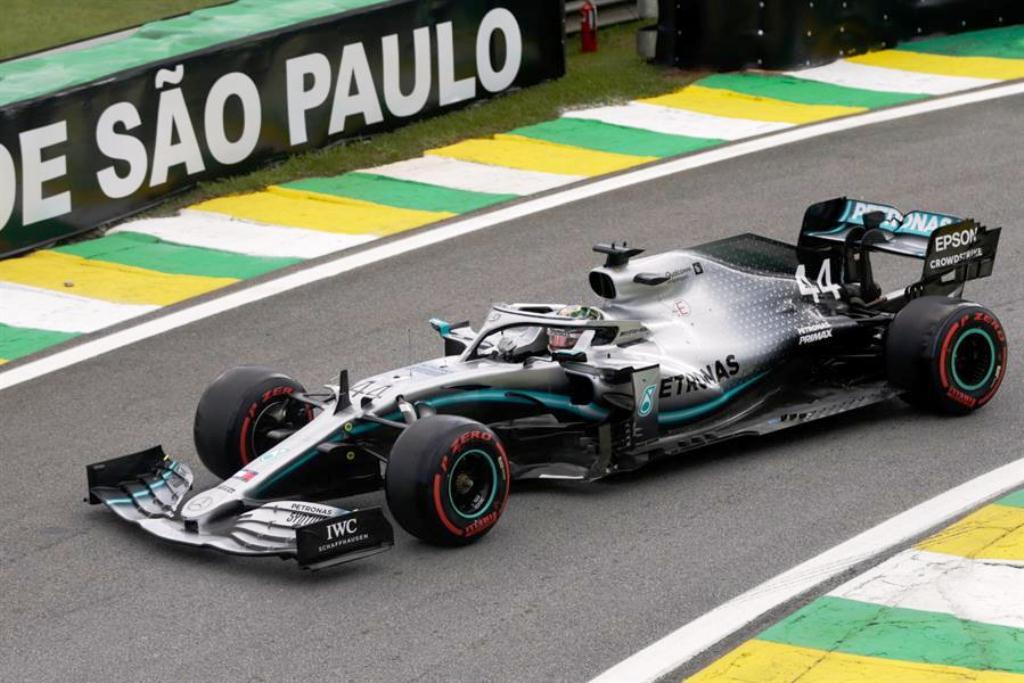 Verstappen logró la pole - noticias24 Carabobo