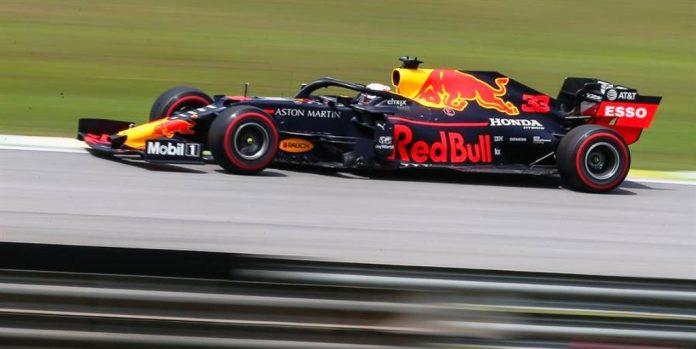 Verstappen salió - noticias24 Carabobo