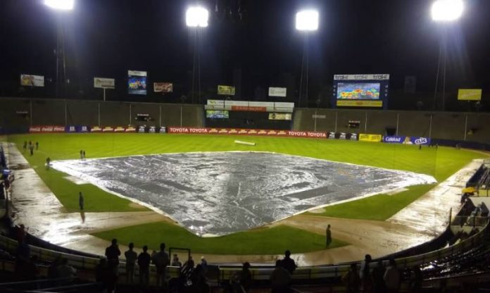 Magallanes y Caracas - Magallanes y Caracas