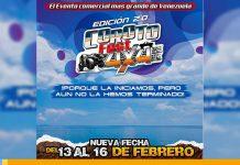 Coroto Fest 4x4 edición 2.0 ya tiene fecha