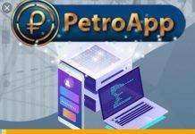 Petroapp: Plataforma donde llegará el bono navideño