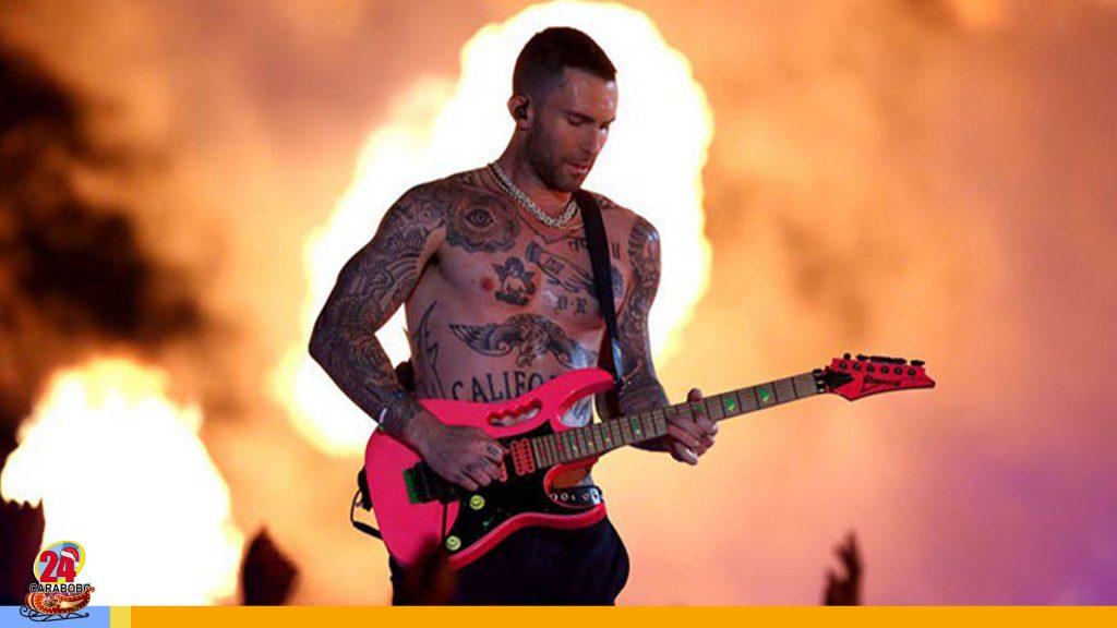 Maroon 5 en Viña del Mar 2020: Entradas se agotaron en dos horas