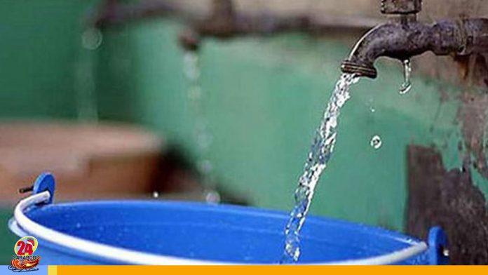 Los Guayos sigue sin agua - Los Guayos sigue sin agua