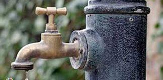 Maracay sin agua- Maracay sin agua