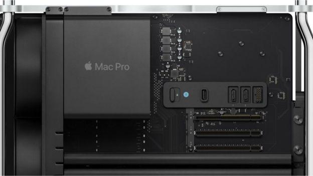 monitor Pro Display XDR de Apple