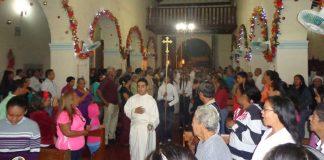 Misas de Aguinaldo - Misas de Aguinaldo