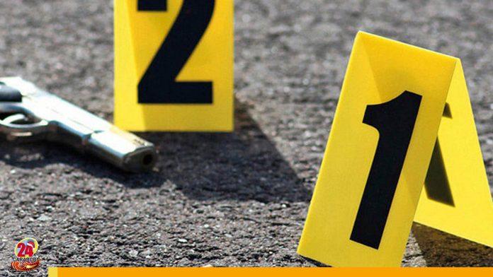 Asesinan a secuestradores en Parque Valencia
