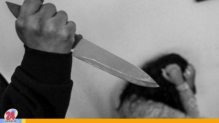 Asesinan a venezolana en Colombia de una puñalada al corazón