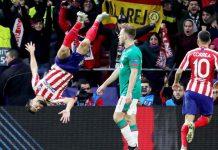 Atlético de Madrid está en octavos - noticias24 Carabobo