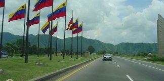 Autopista Regional del Centro tramo Carabobo - Autopista Regional del Centro tramo Carabobo