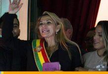Bolivia expulsa a diplomáticos de España y a embajadora de México