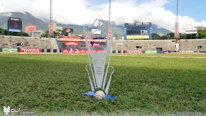 Entrega de Copa CLX - Noticias 24 Carabobo