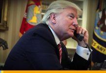 Juicio político a Trump: Cámara de Representantes aprueba cargos