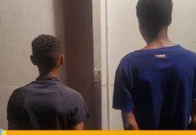 detenidos adolescentes por asesinar a comerciante en Chacao