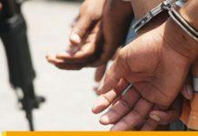 """Detenidos delincuentes de la banda """"Los Caracas"""" tras robar a pasajeros"""