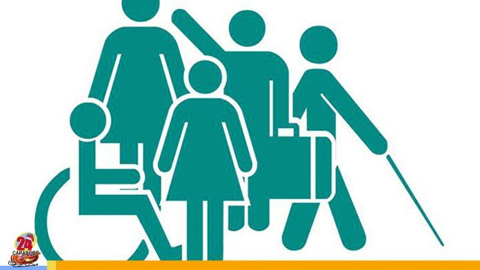 Día Internacional de las Personas con Discapacidad - Día Internacional de las Personas con Discapacidad