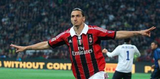 Zlatan Ibrahimovic regresa a Milan