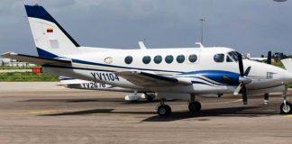 Avioneta se precipitó cerca de Caracas con nueve personas a bordo