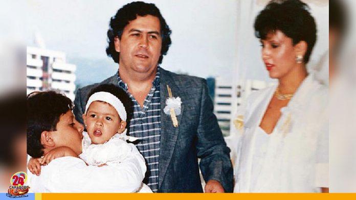 Hijos de Pablo Escobar - Hijos de Pablo Escobar