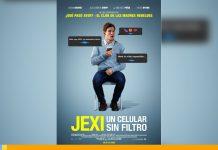 Jexi un celular sin filtro llega a la pantalla grande - Noticias 24 Carabobo