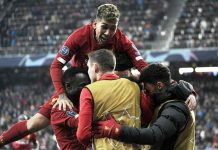 Liverpool selló su ticket - noticias24 Carabobo