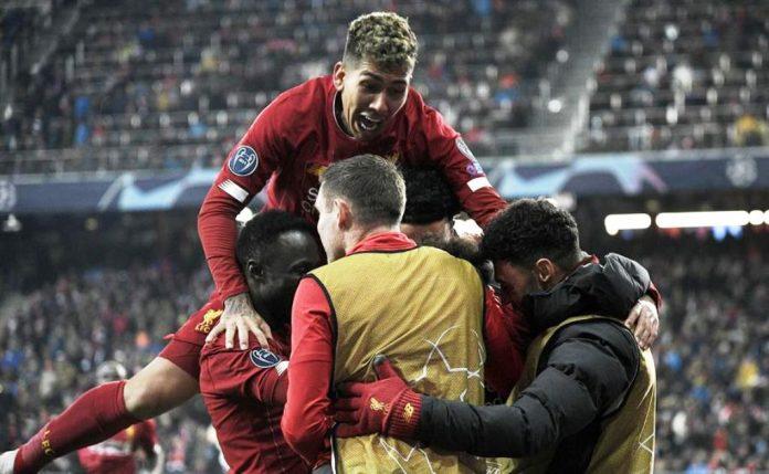 Liverpool selló su ticket - noticias24 Carabobo